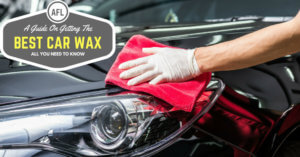 Best Car Wax Reviews