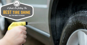 Best Tire Shine Product Reviews