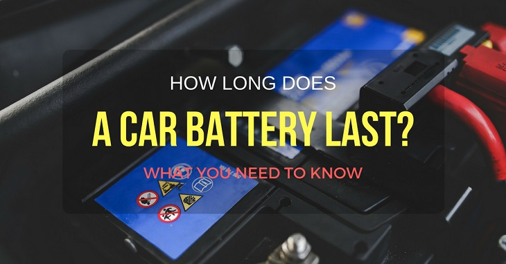 How Long Does A Car Battery Last >> How Long Does A Car Battery Last What You Need To Know