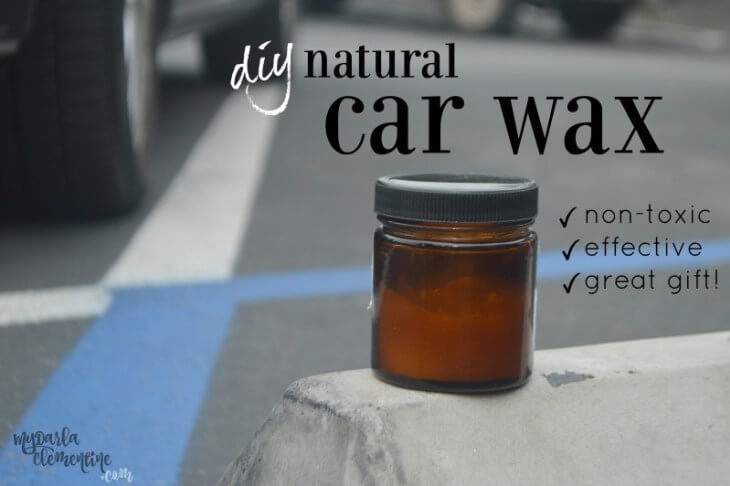 What Is Wax Made From?