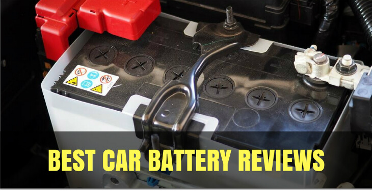 Best Car Battery Reviews